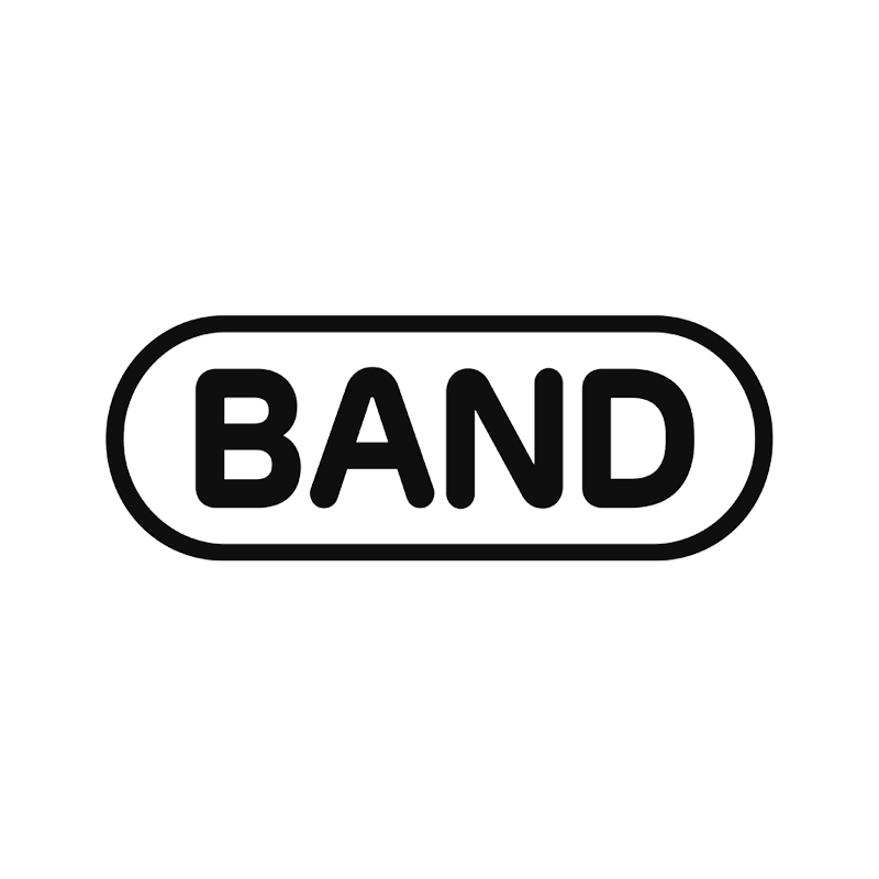 BAND for Partner Slider