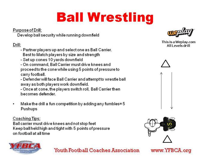 BallWrestling