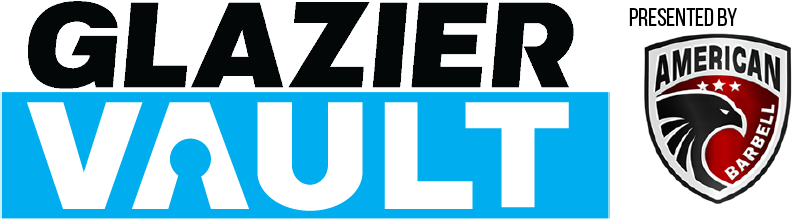 Glazier Vault Logo